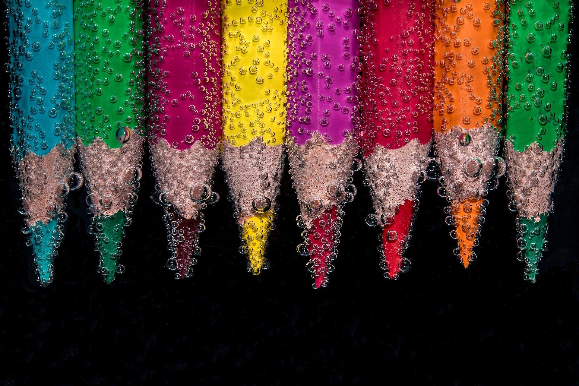 色彩検定/カラーコーディネーター